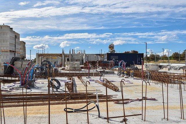 Construction des fondations : réalisation, type et prix