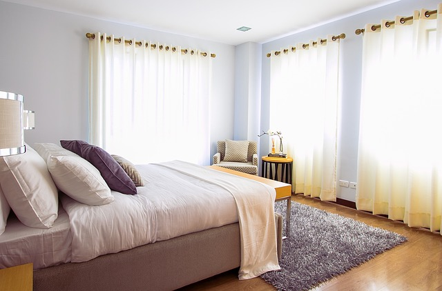 Comment bien choisir les tringles à rideaux ?