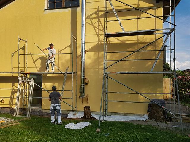 Que faut-il prévoir lors de travaux de rénovation ?