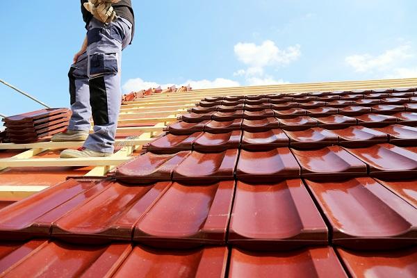 Quelle couverture choisir pour une toiture à faible pente?