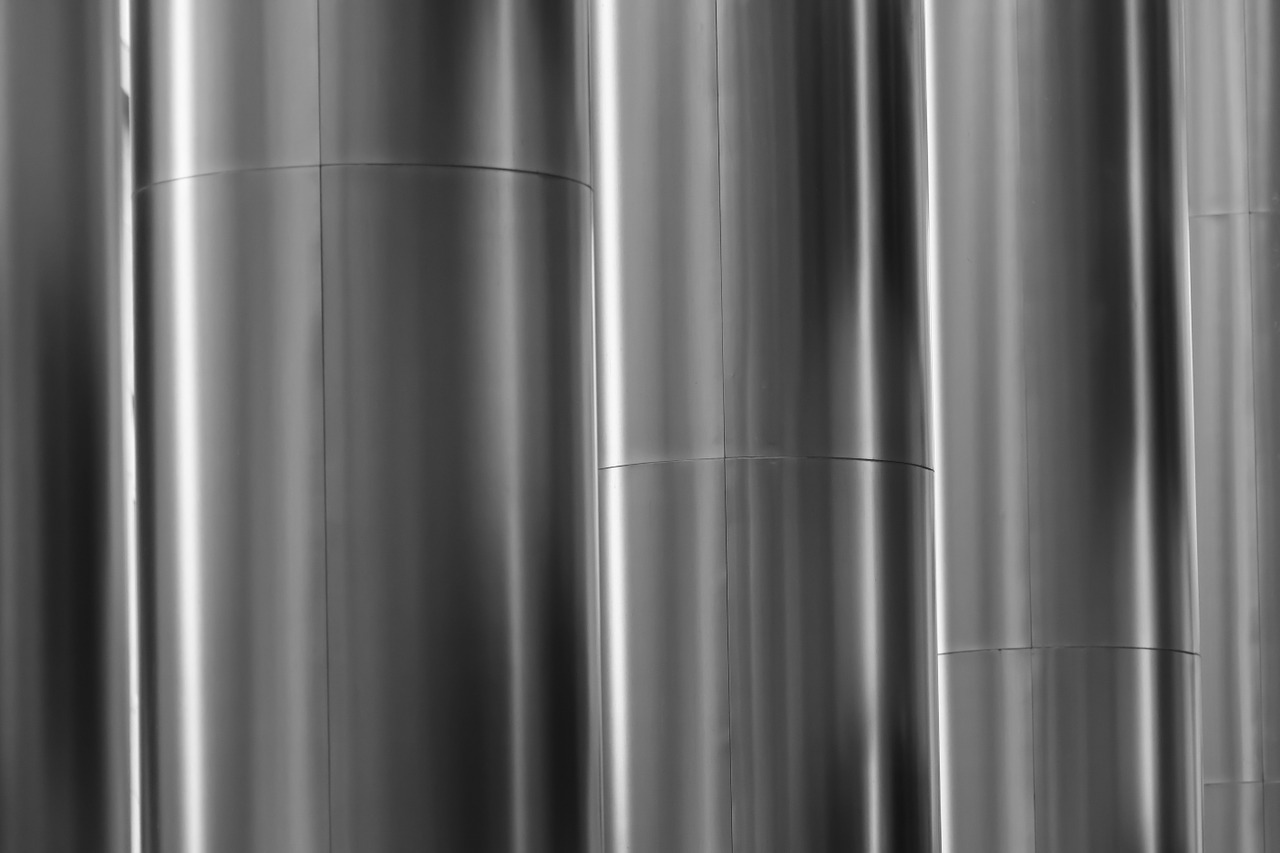 Comment se fait le traitement de surface des alliages métalliques?