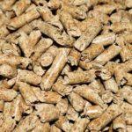 impact de pellets de bois sur l'environnement